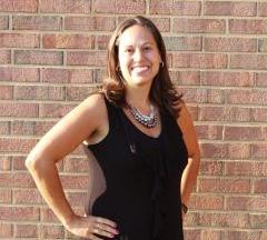 photo of assistant principal Tracy Bromberg